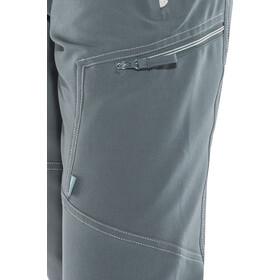 Meru Hawea - Pantalones Mujer - gris